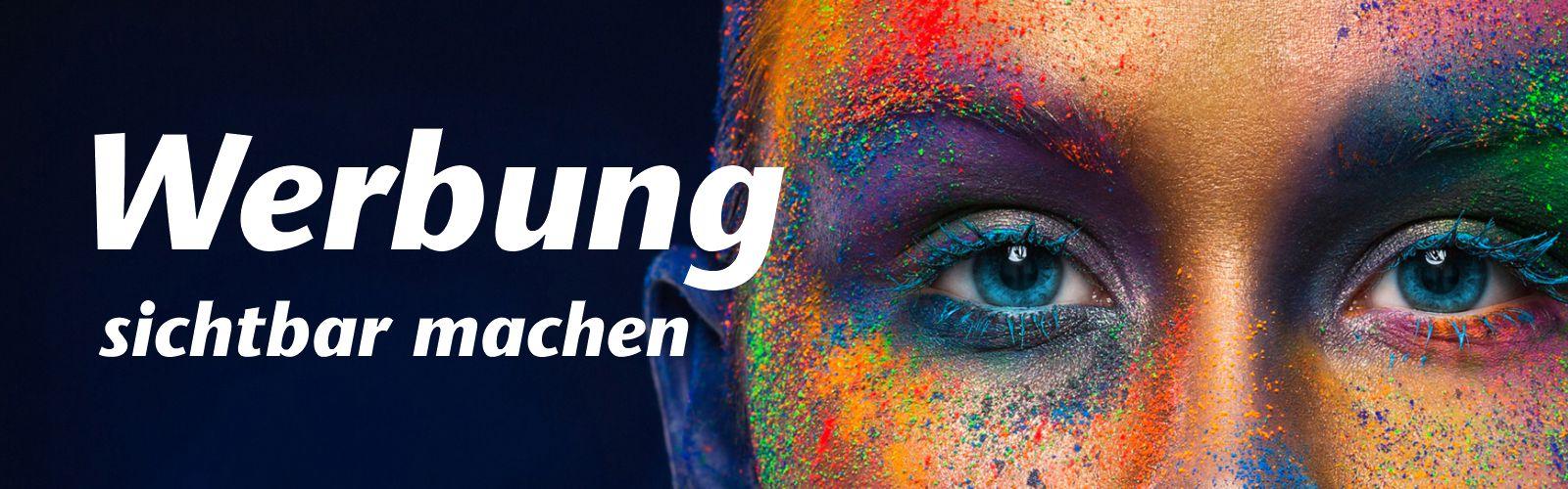 Werbetechnik Ingolstadt